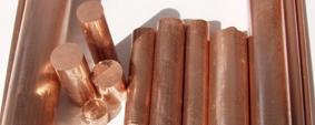 Kupfer Reserven reichen für über 150 Jahre